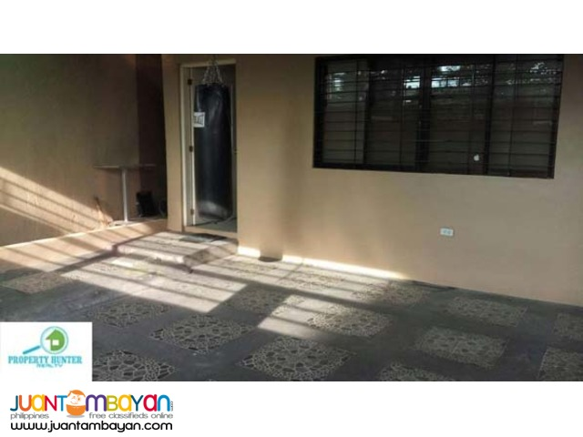 PH340 House and Lot in Project 8 Quezon City