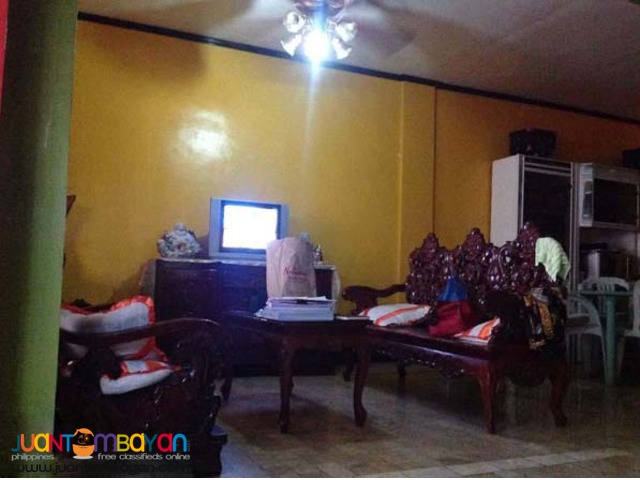 PH331 House and Lot in Project 8 Quezon City