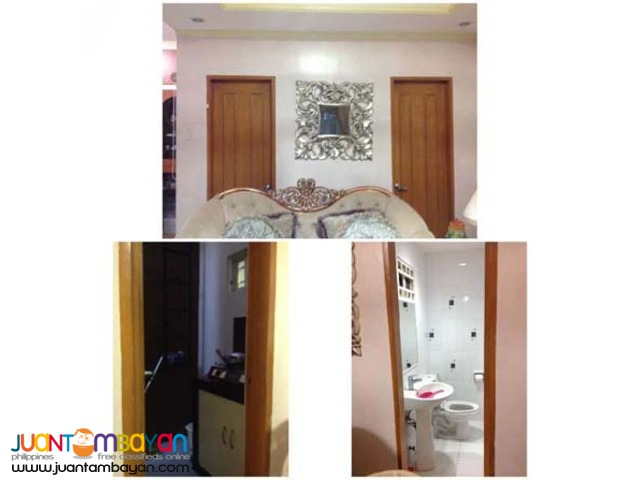 PH343 House and Lot in Project 8 Quezon City