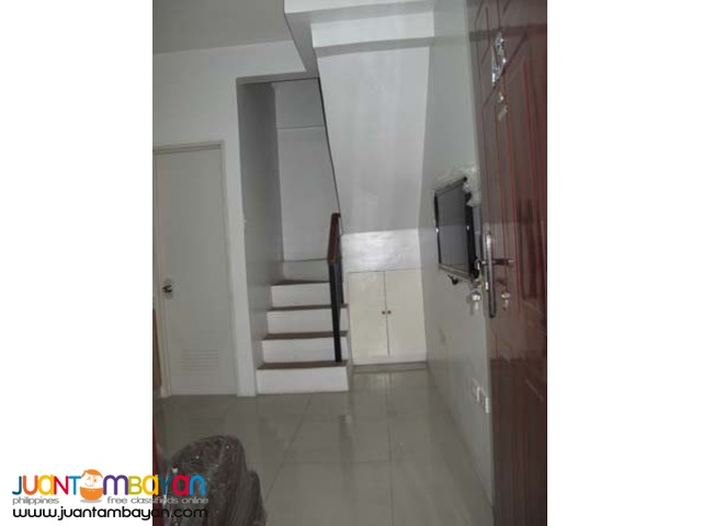 PH204 Caloocan Affordable Townhouse