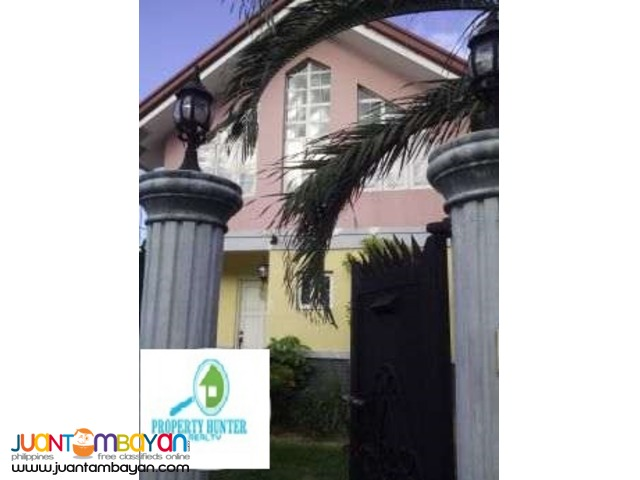 PH265 House in Caloocan for sale