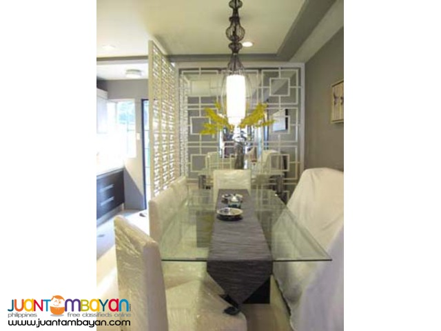 PH350 Project 8 House and Lot For Sale
