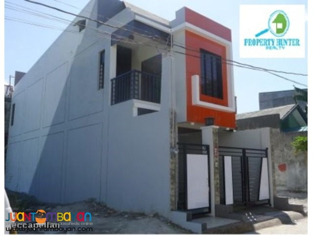 PH211 Cainta Rizal House and Lot