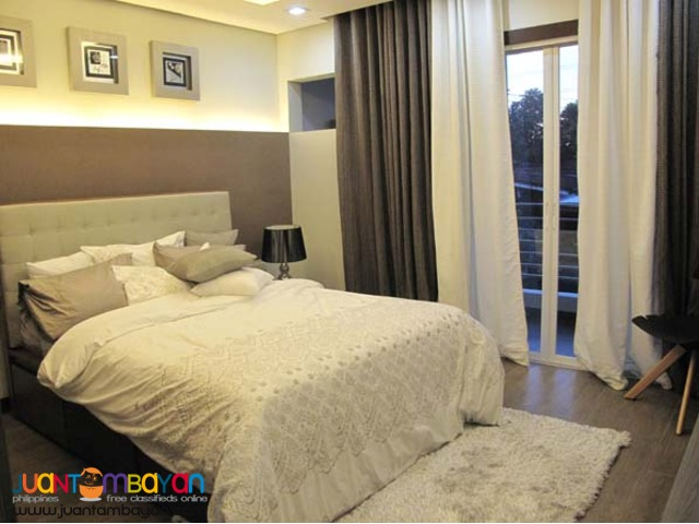 PH49 Townhouse in Congressional Quezon City