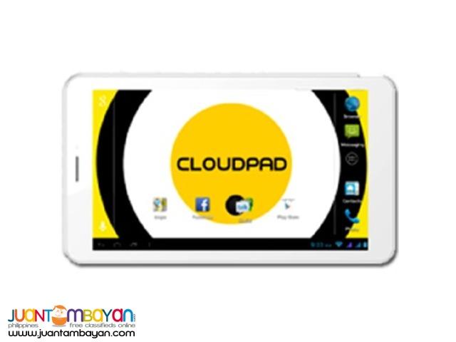 Cloudpad 701tv