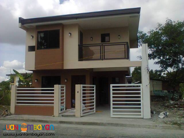 House and lot for sale in multinational village paranaque city