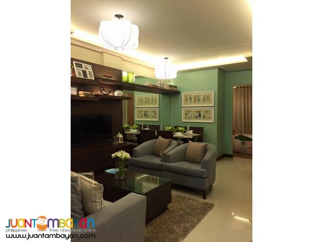 Condo Near Mandaluyong, Ortigas, Makati SHERIDAN Towers 1 Bedroom