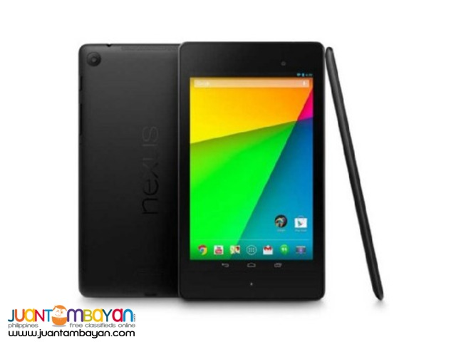 Asus Nexus 7 II 16Gb Wi-Fi
