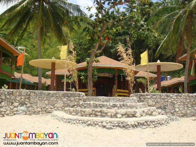 Beach Resort for Sale Anilao, Batangas