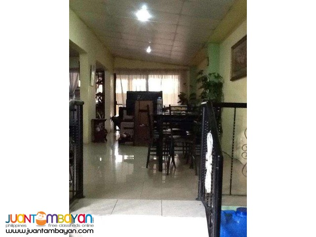 PH271 House in Novaliches Quezon City for sale