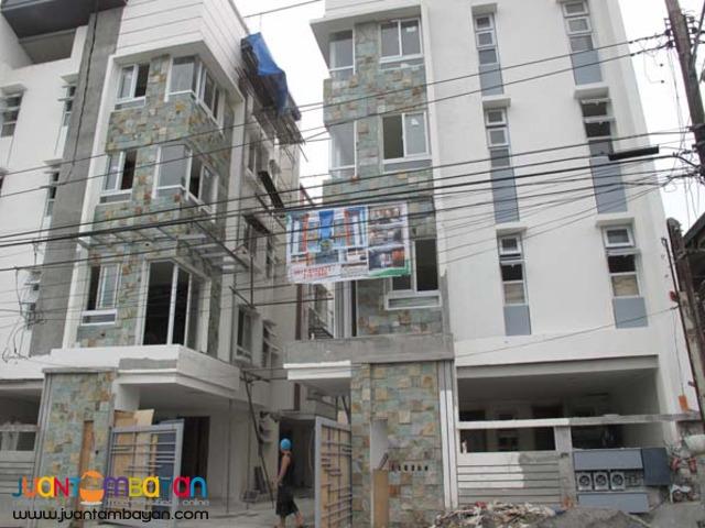 PH60 Teachers Village Quezon City House