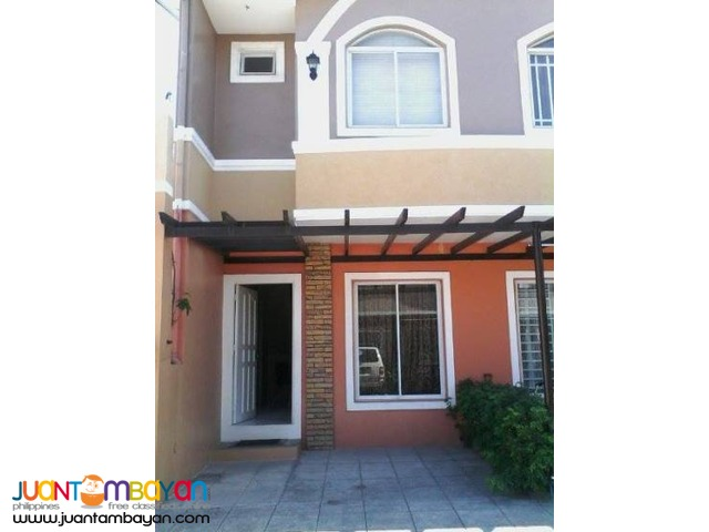 PH212 San Jose affordable townhouse