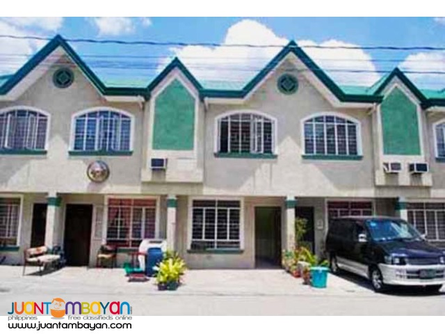PH214 Antipolo City House and Lot