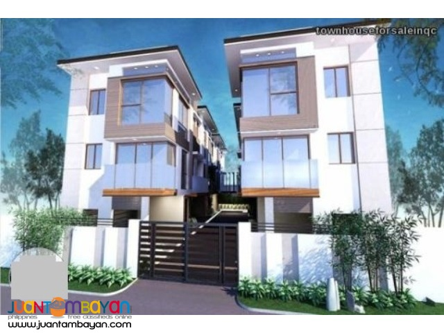 PH63 Townhouse in Teachers Village Quezon City