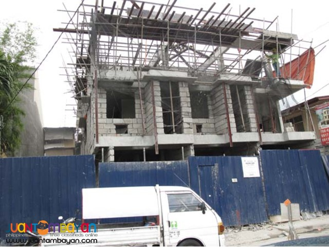 PH73 Cubao Townhouse