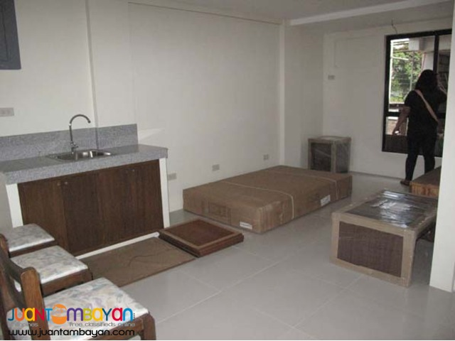 PH70 Cubao Townhouse