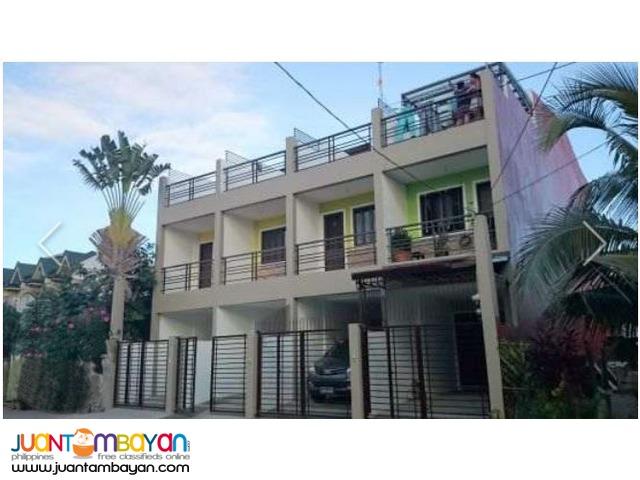 PH256 Townhouse in Marikina