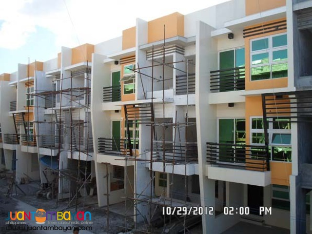 PH75 Cubao House and Lot
