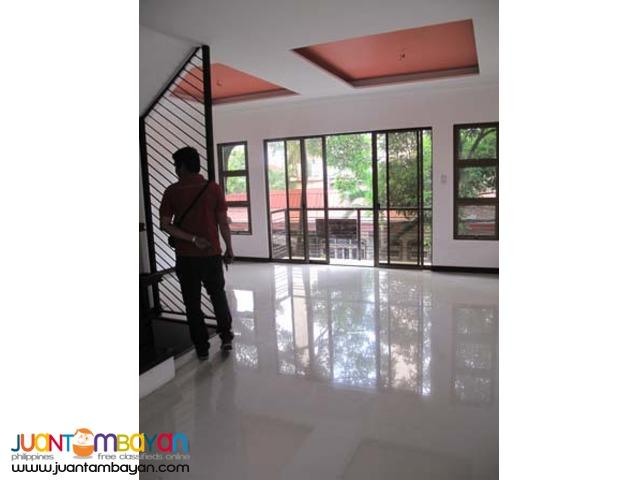 PH217 House and Lot in Marikina