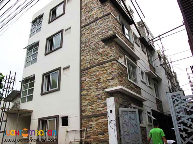 PH69 Cubao House and Lot