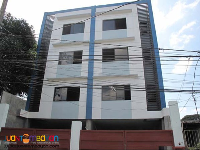 PH85 Kamias House