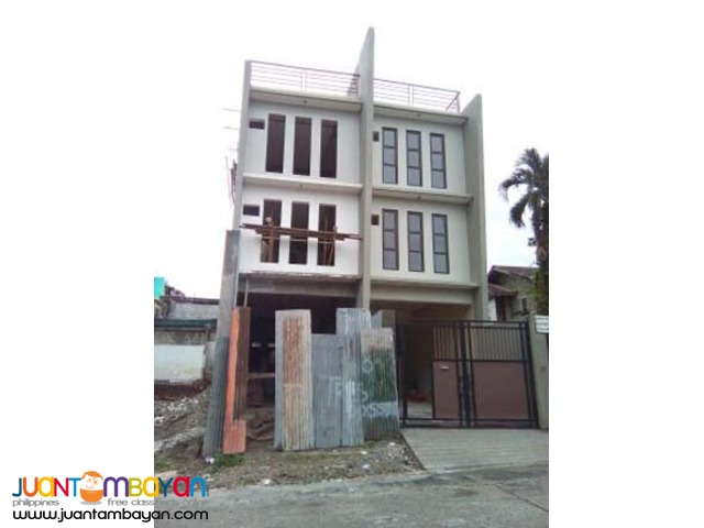PH355 House and in Cubao Q.C Area