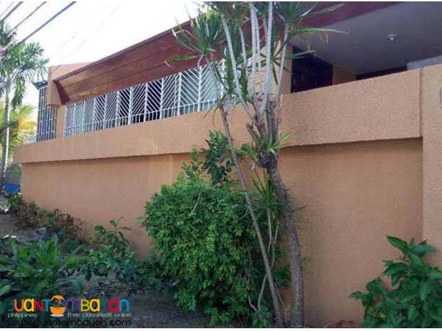 PH282 Parañaque City House and Lot for Sale
