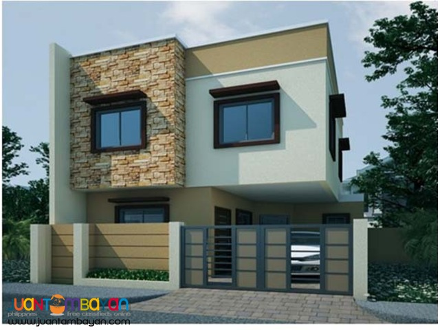 PH90 Classy Townhouse in West Fairview