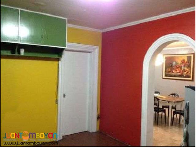 PH263 House in Parañaque City Area