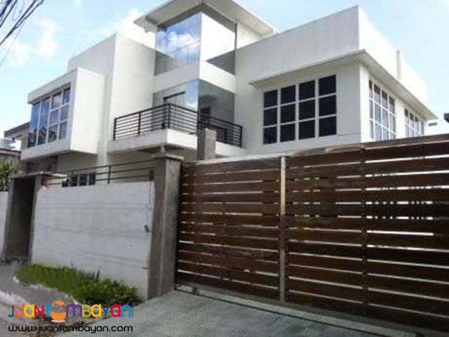 PH259 Parañaque City House