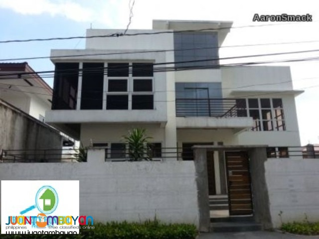 PH223 House and Lot in Paranaque City