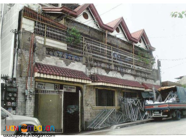 PH308 West Kamias QC House and Lot near EDSA for Sale