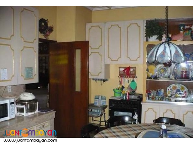 PH224 Paranaque City House and Lot
