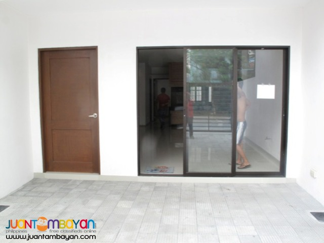 PH80 Project 3 Townhouse