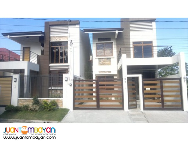 PH103 Fairview Quezon City House and Lot