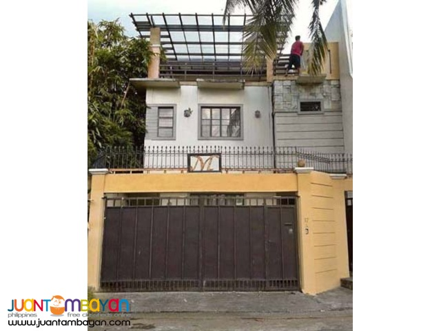 PH297 Fairview Townhouse
