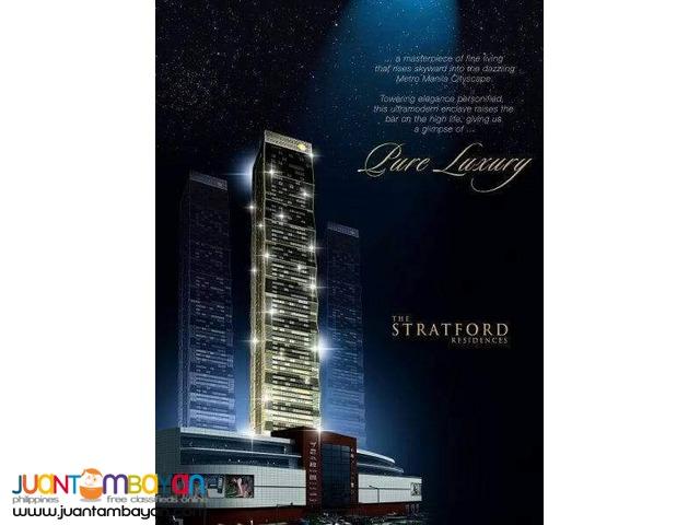 Condominium Investment in Makati near Establishments and Institutions