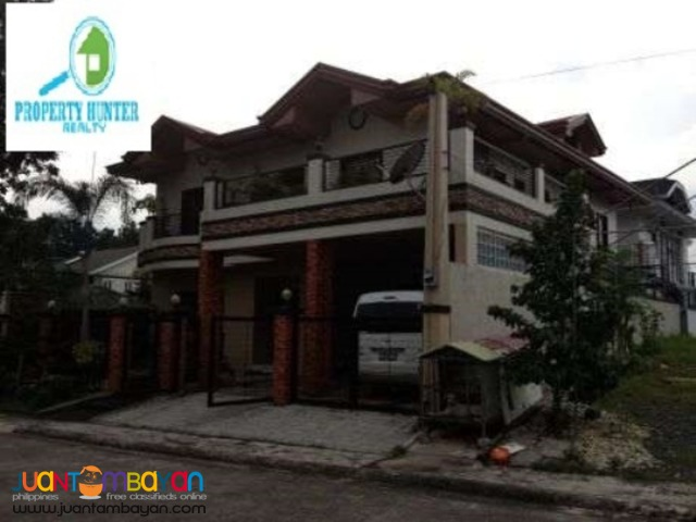 PH108 Fairview Quezon City House and Lot
