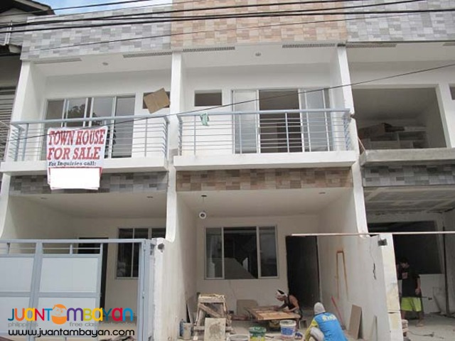 PH96 Fairview Townhouse for sale