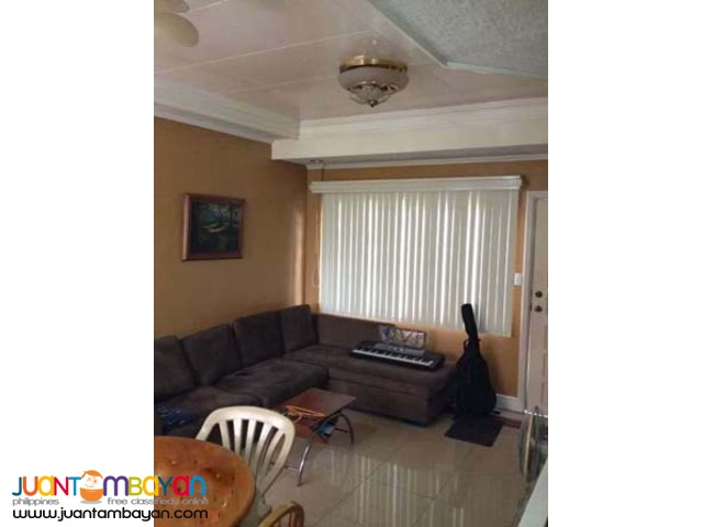 PH346 House and Lot in Fairview Q.C For Sale
