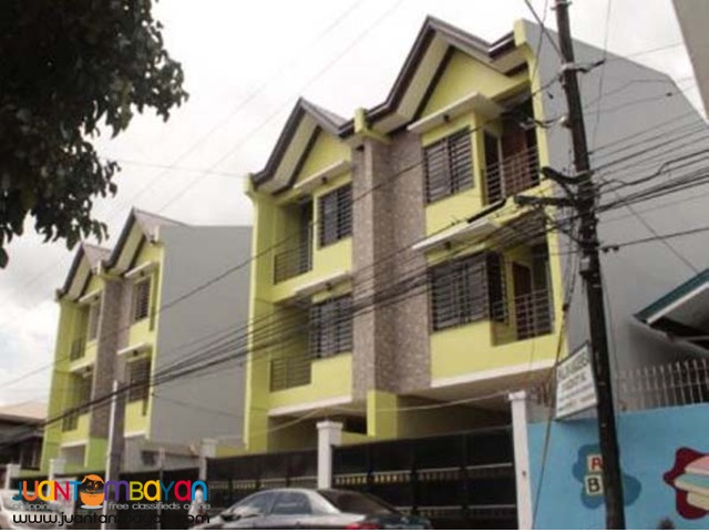 PH109 Classy Townhouse in Don Antonio
