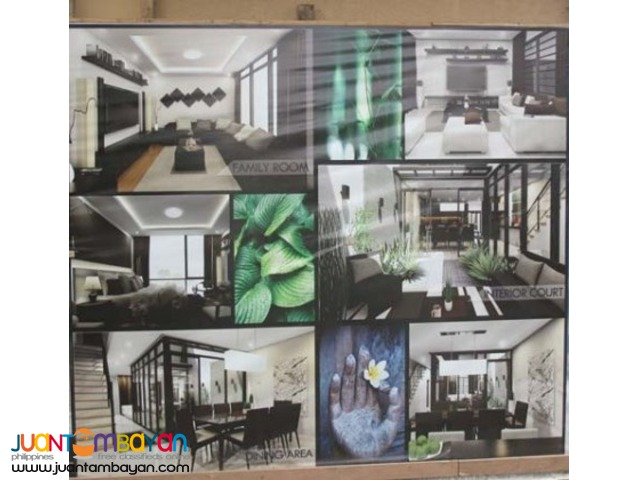PH105 Townhouse in Fairview