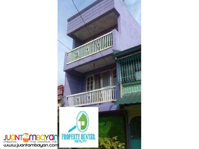 PH225 House and Lot in Las Piñas City