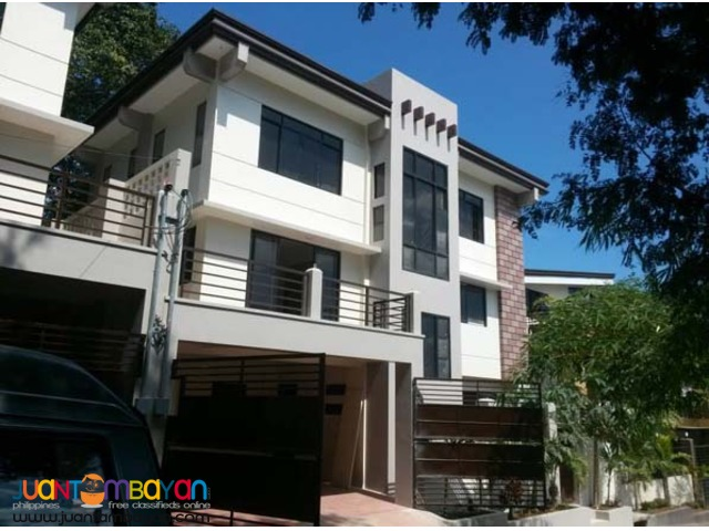 PH106 Commonwealth Townhouse for Sale