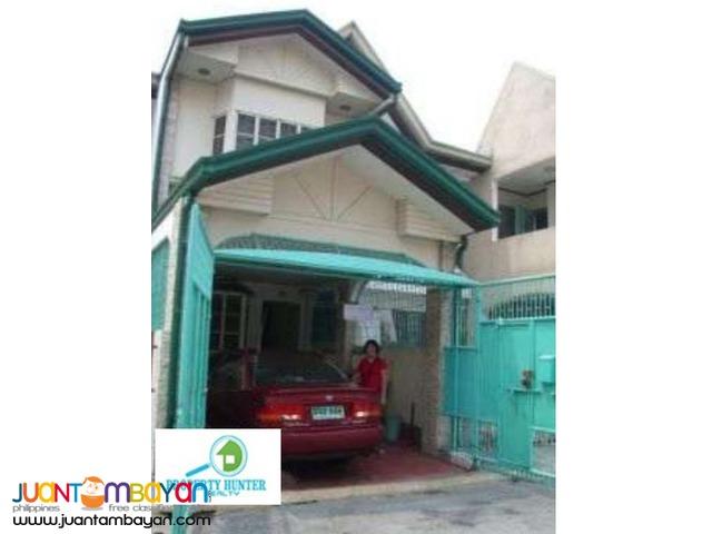 PH257 House in Las Piñas City