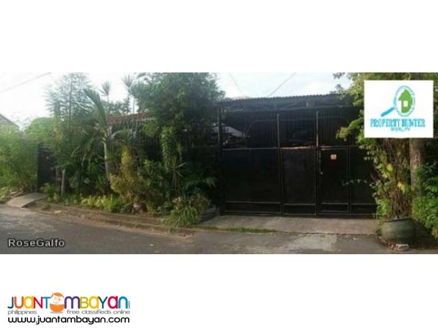 PH228 Las Piñas City House and Lot