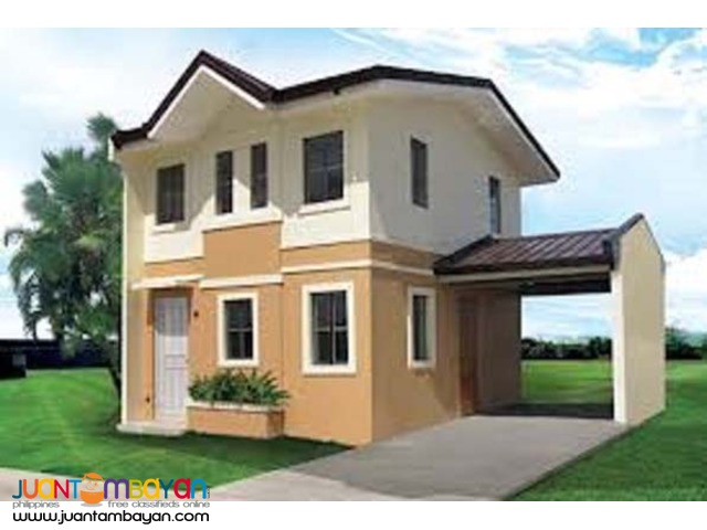 PH229 Dasmarinas Cavite House