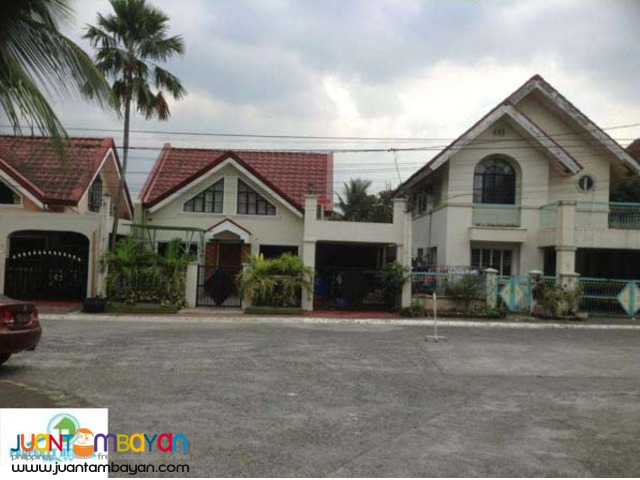 PH344 House and Lot in Commonwealth Quezon City