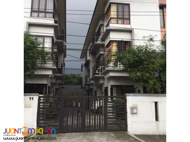 PH323 Townhouse in Beside FORD Commonwealth Area