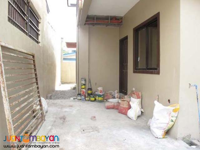 PH353 House and lot in Don Antonio Area